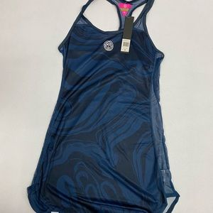 NWT-3 in 1 athletic dress, shorts, bra!